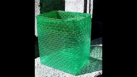 reciclado d botella descartable ideas creativas para reciclar botellas de plastico pet