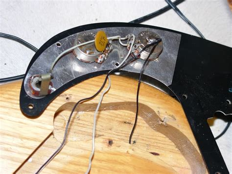p bass wiring diagram fender efcaviation