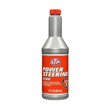 jual best deal 11 stp power steering fluid oli power