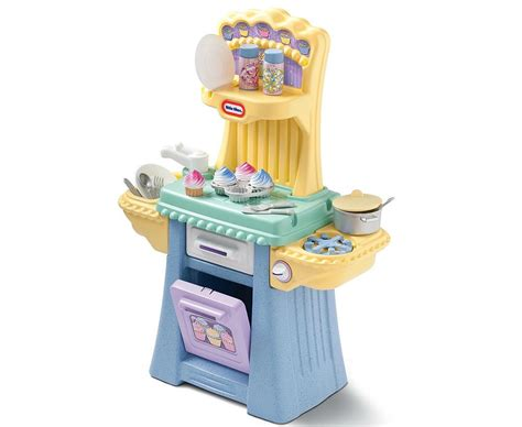 Little Tikes Cupcake Kitchen Only 19 99 Regularly 39 99 Tikes Cupcake Kitchen
