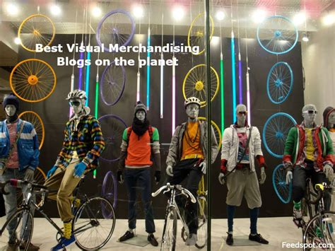 Top 20 Visual Merchandising Blogs And Websites for Merchandisers