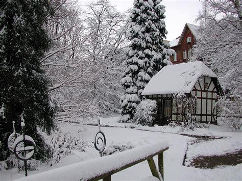 bilder gartendeko winter file alter botanischer garten kiel winter jpg wikimedia