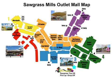 layout of sunrise mall disney com lilian sawgrass mills fort lauderdale