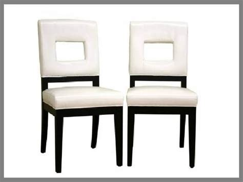 Kitchen Chairs Black Black Leather Kitchen Chairs Home Dining Kitchen Chairs