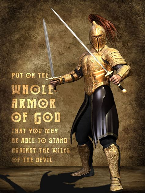 armoir of god spiritual warfare mystery of the iniquity