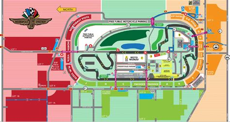indy 500 map ims seating chart indianapolis motor speedway
