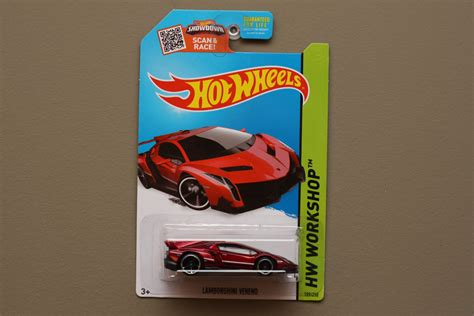 film hot wheels 2015 hot wheels 2015 hw workshop lamborghini veneno red