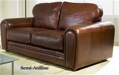 aniline leather sofa care semi aniline leather sofas lewis bailey medium 2 seater semi aniline leather sofa thesofa