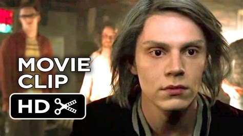 movie quicksilver soundtrack x men days of future past movie clip meeting