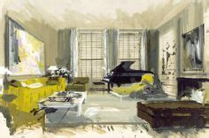 wydeven designs in honor of the olympics english will topley the prince of wales s sitting room clarence