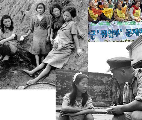 japanese comfort women japanese quot comfort women quot philippine south korean and