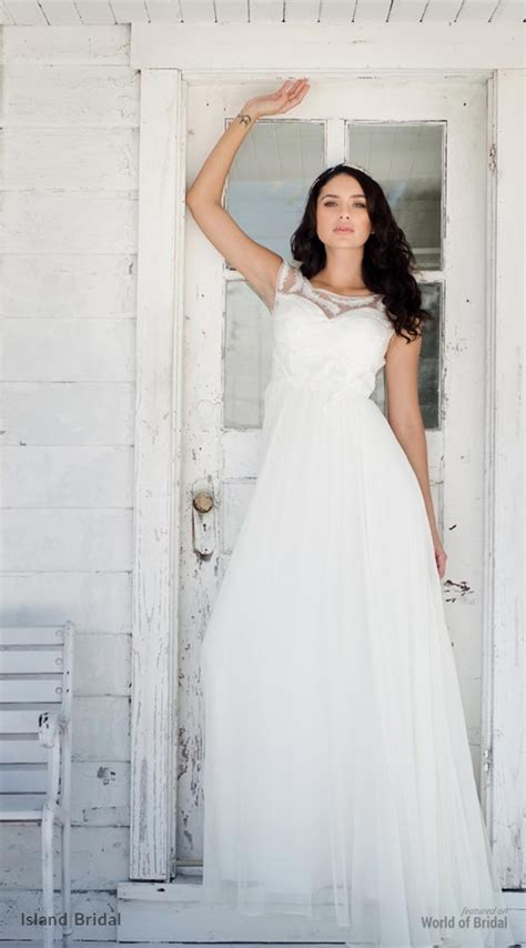 Island Wedding Dresses by Island Bridal 2015 Wedding Dresses World Of Bridal