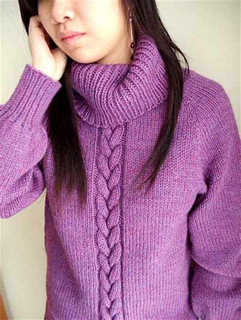 seamless hoodie pattern cozy weekend sweater knitting pattern download from e