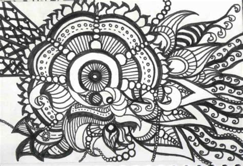 pattern drawing line art line patterns catalog of patterns