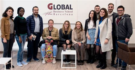Mba Barcelona Business School by Jobarcelona At Gbsb Global Business School In Barcelona