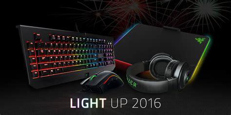 Razerzone Giveaway - giveaway over light up 2016 with razer eoy giveaway razer insider forum