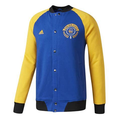 Sweater New Basket Nba Warrriors Biru adidas nba golden state warriors sweatshirt b45409 basketball clothing sklep koszykarski