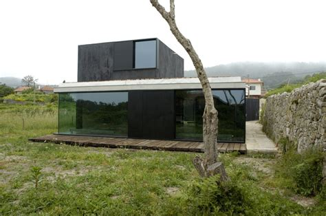 Chicago Bungalow House Plans house in afife nuno brandao costa archdaily
