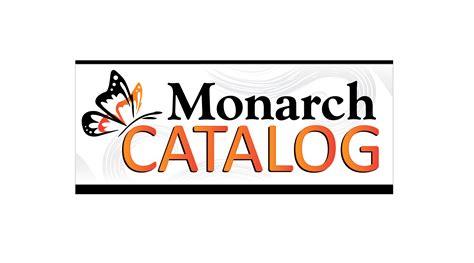 logo catalog monarch catalog marketing toolkit monarch library system