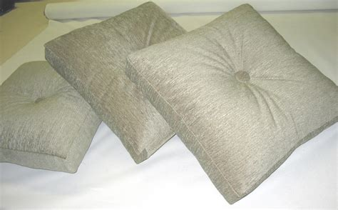 Custom Upholstery Cushions Custom Made Pillows Foam And More