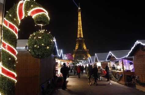 11 ways to celebrate christmas in paris paris christmas markets holiday cheer in 2017 and 2018