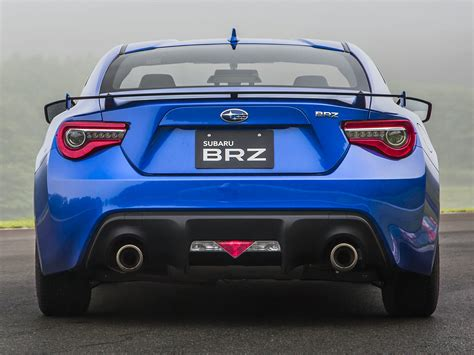 subaru brz all wheel drive new 2017 subaru brz price photos reviews safety