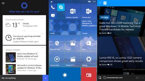 windows mobile emulator gallery windows 10 mobile build 10563 emulator