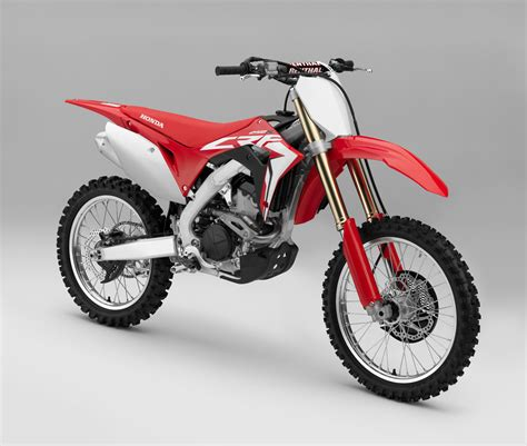 honda motocross bikes friday wrap up more on the 2018 honda crf250r dirt bike