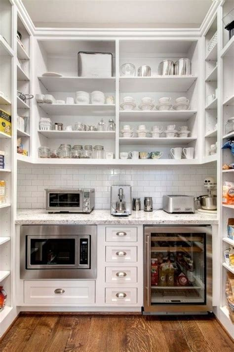 25 best ideas about kitchen butlers pantry on