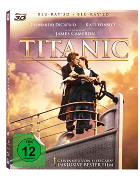 film titanic wahre geschichte titanic 3d ein meisterwerk in referenzqualit 228 t f 252 rs 3d