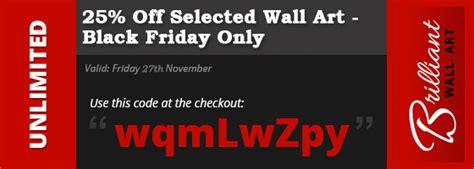 Brilliant Wall Discount Code
