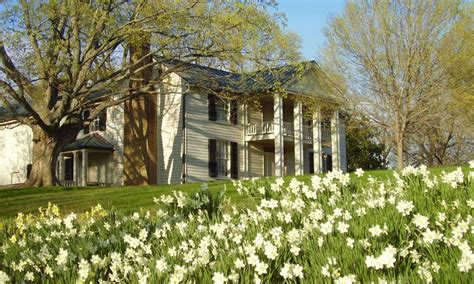 sam davis home plantation tour historic sam davis home