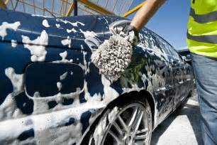 new car washing tips car wash services to give your car a brand new look
