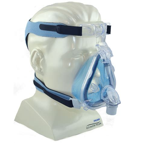 philips respironics comfort gel full face mask respironics comfortgel full face cpap mask with headgear
