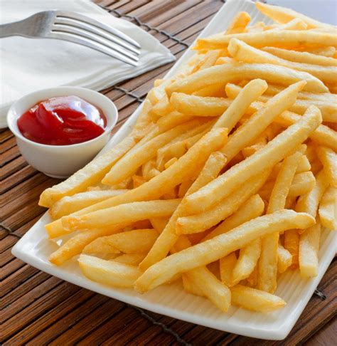 Kentang Goreng Fries 25 Kg math solutions on quot if one serving of fries