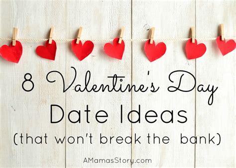 8 date ideas 8 s day date ideas