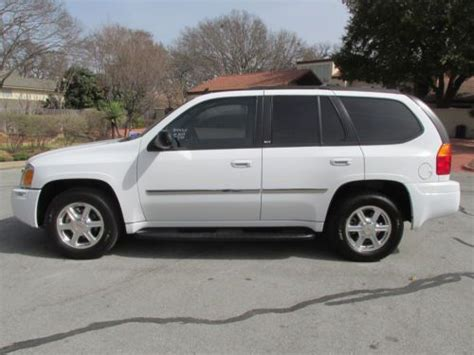 purchase used 2009 gmc envoy slt suv quot loaded with luxury quot quot low price quot in arlington texas