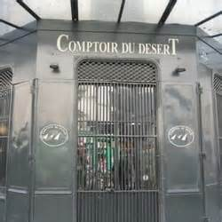 Comptoir Du Desert by Comptoir Du D 233 Sert S Clothing 74 Rue De La