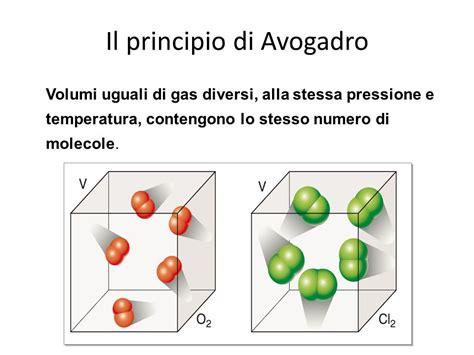 volumi uguali di gas diversi leggi dei gas ppt scaricare