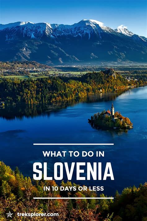in slovenia 25 best ideas about visit slovenia on bled