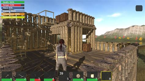 Build House Plans Online Free thrive island free survival android apps on google play