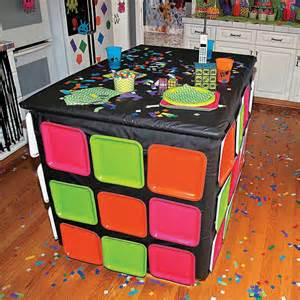 80er dekoration 25 best ideas about 80s decorations on