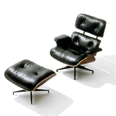 Eames Lounge Chair And Ottoman Eames Lounge Chair And Ottoman Eames Office