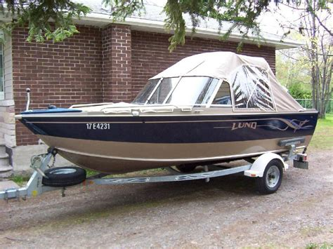 lund boats grand forks nd 2000 lund boat and 80hp yamaha 4 stroke for sale sault ste