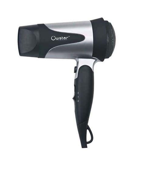 Hair Dryer Low Price ovastar 1212 hair dryer black buy ovastar 1212 hair dryer black low price in india on
