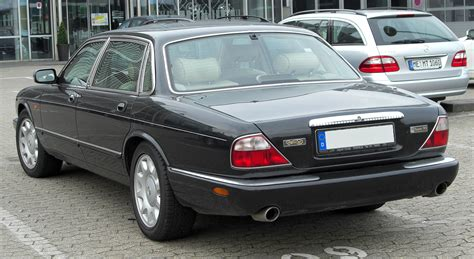 Jsx 2008 2009 Eight Edition jaguar x308