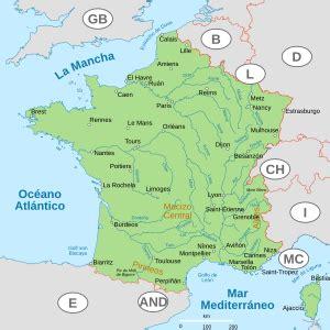 cadenas montañosas de francia wikipedia francia wikipedia la enciclopedia libre