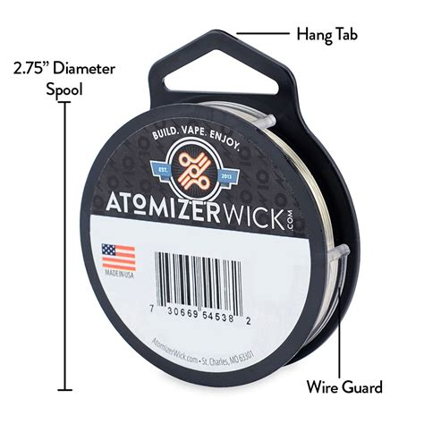 Nichrome 80 Sandvik Awg 30 100ft nichrome 80 japanese cotton 100ft spool 30 awg
