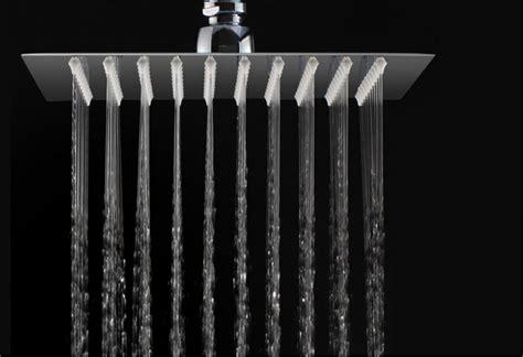 duschkopf groß regendusche edelstahl duschk 246 pfe bernstein badshop