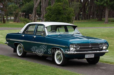 1967 Holden Premier holden hr premier sedan auctions lot 7 shannons